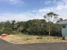 Terreno no Umbará condomínio fechado TE0060