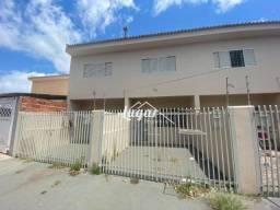 Casa com 2 dormitórios para alugar, 60 m² por R$ 750,00/mês - Sítios de Recreio Céu Azul -