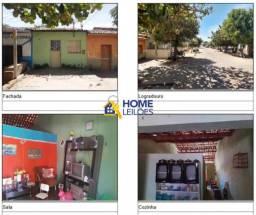 Casa à venda com 2 dormitórios em Centro, Cajazeiras cod:50016