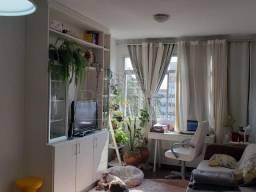 Apartamento à venda com 2 dormitórios em Coqueiros, Florianópolis cod:81366