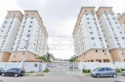 Apartamento à venda com 2 dormitórios em Guaíra, Curitiba cod:138256
