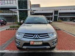 Mitsubishi Pajero dakar 3.5 hpe 4x4 v6 24v flex 4p automático