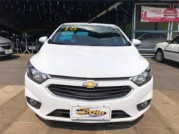Chevrolet onix 2018 1.0 mpfi lt 8v flex 4p manual