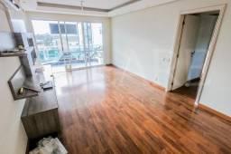 Apartamento à venda com 3 dormitórios em Itacorubi, Florianópolis cod:64830