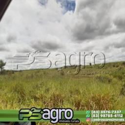 Fazenda à venda, 550 alqueires por R$ 16.500.000 - Zona Rural - Brasilândia do Tocantins/T