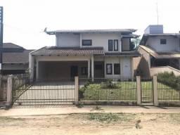 Casa à venda com 4 dormitórios em Petrópolis, Joinville cod:V39051