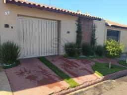 Casa à venda com 3 dormitórios em Residencial jaboticabal, Jaboticabal cod:V5204