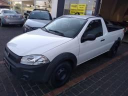 Fiat Strada Working 1.4 Branco