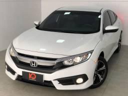 Honda Civic 2.0 EX CVT