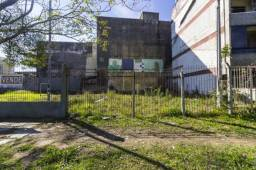 Terreno à venda no bairro Navegantes - Porto Alegre/RS