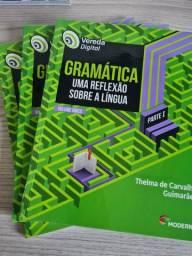 Gramatica - Uma Reflexão sobre a Língua