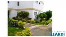 Apartamento à venda com 2 dormitórios em Jordanópolis, São bernardo do campo cod:447084