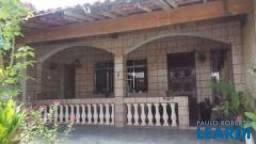 Casa de vila à venda com 3 dormitórios em Parque rodrigo barreto, Arujá cod:509734