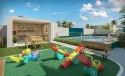 Vende Apto, 01 Dormitório na Barra dos Coqueiros Cond. Barra Prime Residence