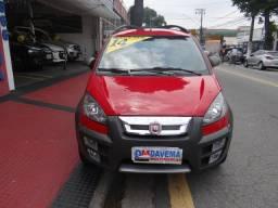 Fiat Idea Adventure 1.8 16V E.TorQ (Flex) 2014