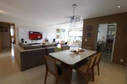 Apartamento com 3 dormitórios à venda, 121 m² por R$ 800.000,00 - Setor Marista - Goiânia/