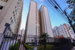 Apartamento à venda com 3 dormitórios em Cristo rei, Curitiba cod:926714