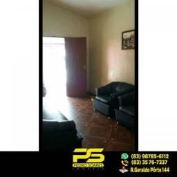 Casa com 3 dormitórios à venda, 200 m² por R$ 300.000 - Castelo Branco - João Pessoa/PB