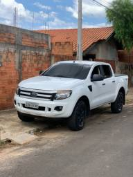 Ranger XLS 2016 automática diesel 4x4