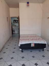 CASA muito barato de dois quartos, bairro liberdade 2