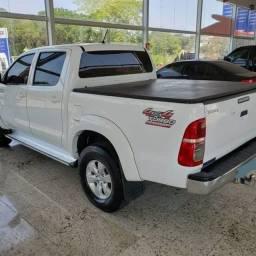 Toyota Hilux 3.0 DIESEL 2014 Aut