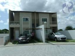 Casa residencial à venda, Guaribas, Eusébio - CA0501.