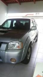 Vendo caminhonete Frontier - 2002