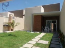 Casa com 3 dormitórios à venda, 87 m² por R$ 228.000 - São Bento - Fortaleza/CE