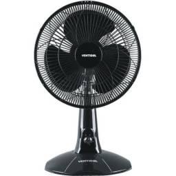 Vendo ventilador mesa 30cm ventisol 127v