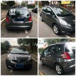 Honda fit 2011/ 1.4 completo - 2011