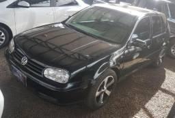 Golf 1.6 Motor Nacional Bem Conservado Pneus Novos - 2001