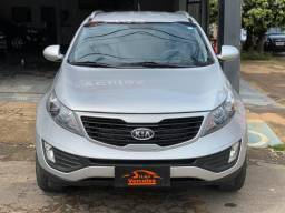 Kia / Sportage LX 2.0 Manual 2011 - 2011