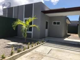 Casa com 2 dormitórios à venda, 95 m² por R$ 143.000,00 - Centro - Aquiraz/CE