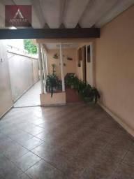 Casa com 2 dormitórios à venda por R$ 350.000 - Jardim Stella - Santo André/SP