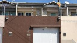 Excelente casa duplex no bairro José de Alencar