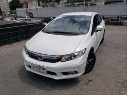 CIVIC 2014/2014 2.0 LXR 16V FLEX 4P AUTOMÁTICO - 2014