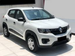 Vendo lindo Renault kwid, 1.0 completo em tudo - 2018