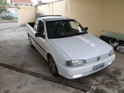 Saveiro turbo - 1999