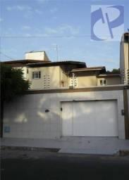 Casa residencial à venda, Cidade dos Funcionários, Fortaleza - CA1767.