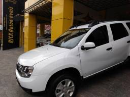Duster expresion 2017 1.6 - 2017