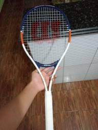 Raquete Wilson Elite Roland Garros