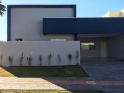 3 Suítes Com Piscina Casa Condomínio SetVillage II