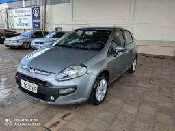 Fiat Punto Atractive 1.4 2013