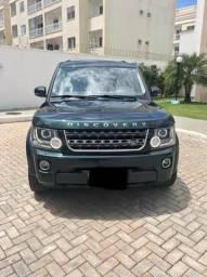 Vende-se uma linda Land Rover , único dono