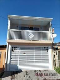Casa à venda com 4 dormitórios em Jardim ana cristina, Barueri cod:2866