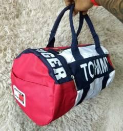 Bolsa Treino Fitness TOMMY