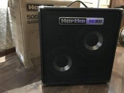 Amplificador Hartke hd500 Bass Top comprar usado  São Paulo