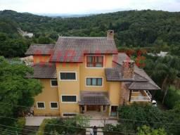 Apartamento à venda com 5 dormitórios em Serra da cantareira, São paulo cod:94323
