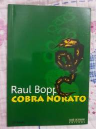 Livro Cobra Norato