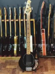 Music Man Sting Ray, usado comprar usado  Teresópolis